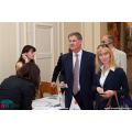 Четвертый Международный Инвестиционный Форум  «Инвестиционный Петербург - 2010»