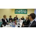 Круглый стол Metro: банки простили клиентов за кризисные просрочки